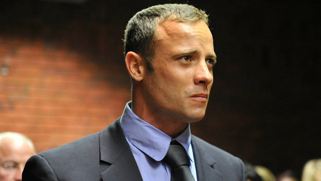Oscar Pistorius speaks: What happened to Reeva